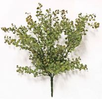 "V90171-LTGR:  BABY'S GRASS BUSH LT. GREEN 13""H"
